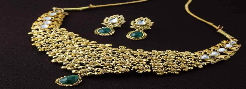 Gemstone Jewellery – The Best Classic Adornment