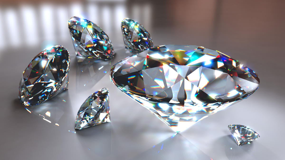 The best way to Determine If Diamonds Are True