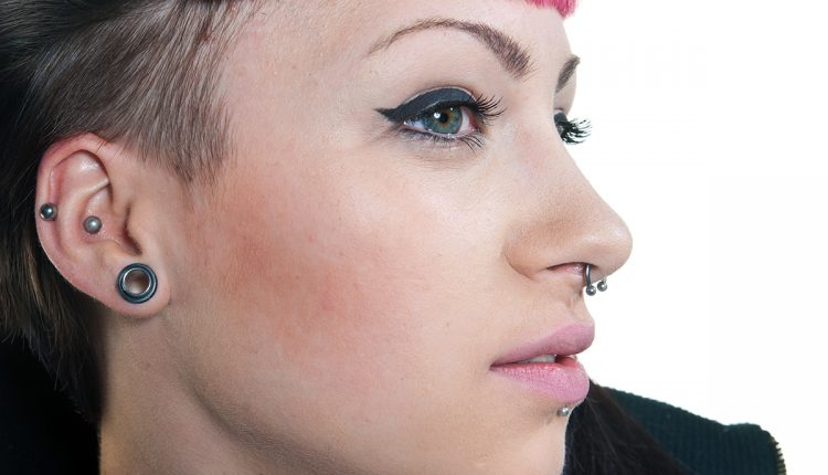 Pierced Professionals – How to Hide Piercings While at Work