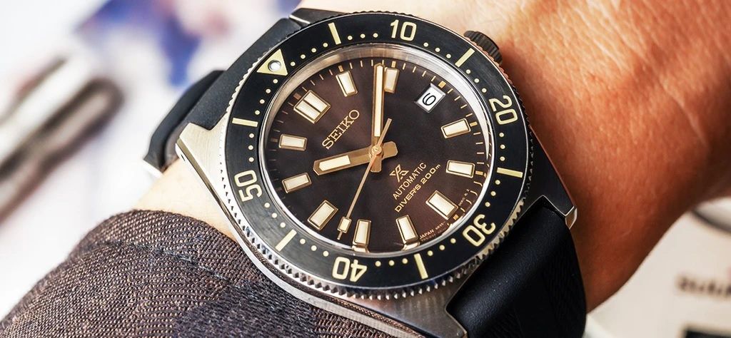 The Benefits Of Wearing Seiko Singapore Watch