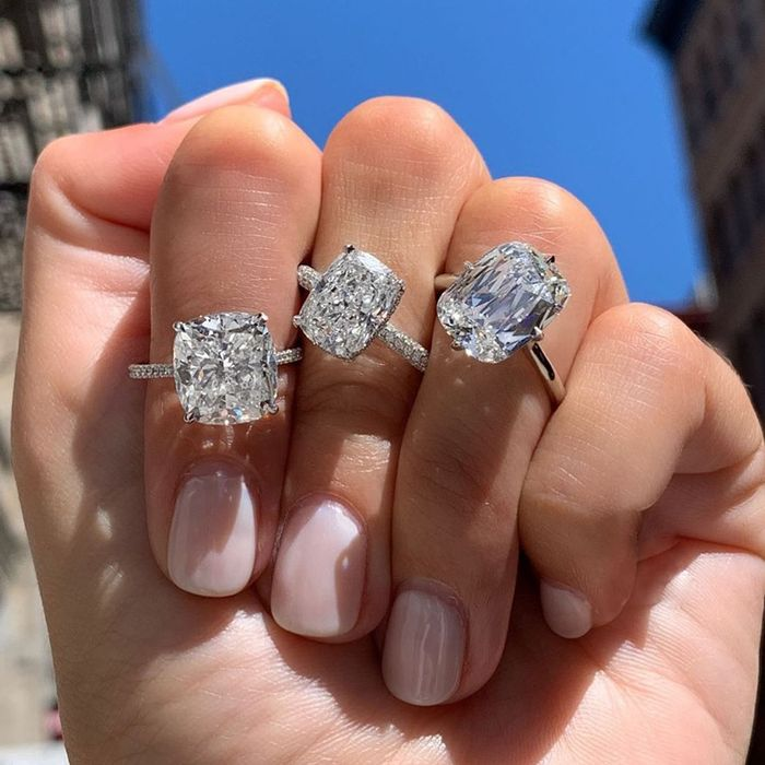 Diamond Rings: All You Need to Know